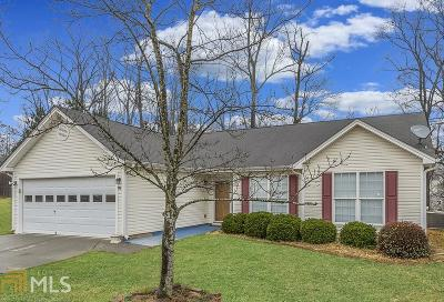 Lawrenceville Single Family Home New: 440 Amelia Grove Lane