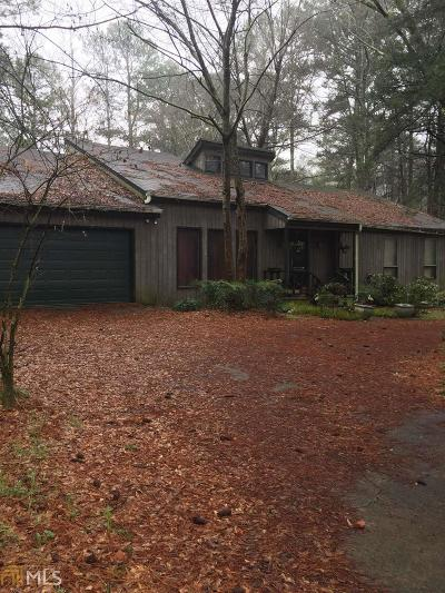 Marietta Single Family Home New: 4130 Lower Roswell Road
