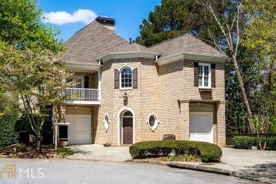Brookhaven Single Family Home New: 1031 Fielding Park Court NE