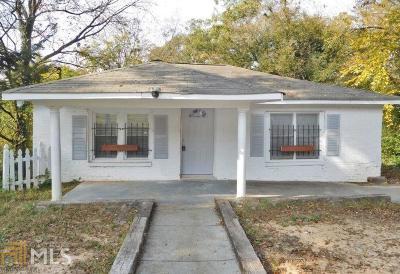 Atlanta Multi Family Home New: 298 Anderson Ave