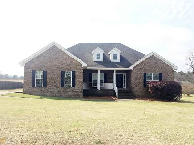 Statesboro Single Family Home For Sale: 305 Eight Point Dr