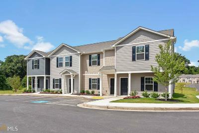 Atlanta Condo/Townhouse New: 4013 Avalon Rd