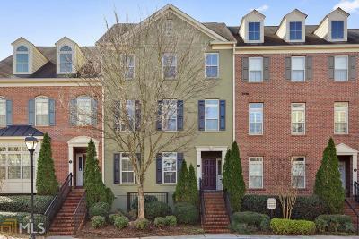 Atlanta Condo/Townhouse New: 210 Legran Cv
