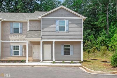 Atlanta Condo/Townhouse New: 4001 Avalon Rd