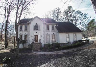 Stone Mountain Rental For Rent: 550 Cross Creek