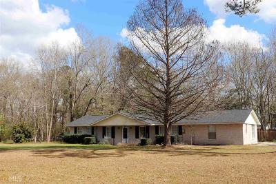Statesboro Single Family Home For Sale: 1924 Hightower