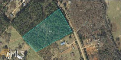 Residential Lots & Land For Sale: Horse Shoe Bend Rd #18