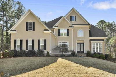 Fayetteville Single Family Home For Sale: 125 Woodberry Pl