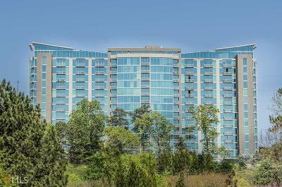 Atlanta Condo/Townhouse New: 3300 Windy Ridge Pkwy #1021
