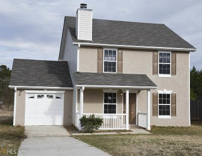 Jonesboro Single Family Home New: 188 Woodwind Way #188