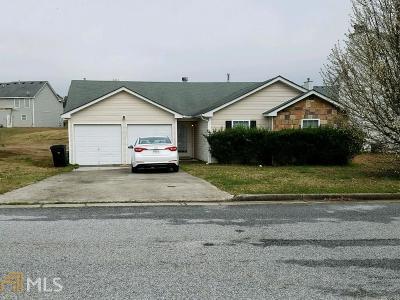 Atlanta Single Family Home New: 5353 Sand Bar Lane