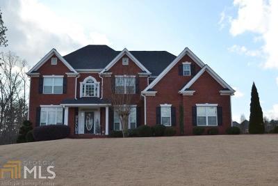 Douglasville Single Family Home New: 7365 Walton Way