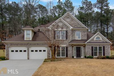Gwinnett County Single Family Home New
