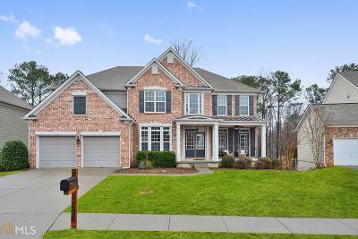 Cumming Single Family Home New: 3940 Calomel Drive
