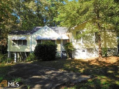 Atlanta Single Family Home New: 243 Howell