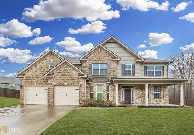 Lawrenceville Single Family Home New: 1115 Acorn Oak Drive