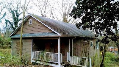 Atlanta Single Family Home New: 266 Anderson Ave