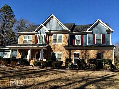 Winder Single Family Home For Sale: 716 Larry Ln