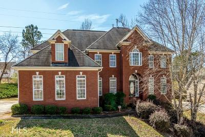 Conyers Single Family Home New: 3258 SE Leyland Way