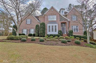 Newnan Single Family Home New: 4 Rollingbrook Vis