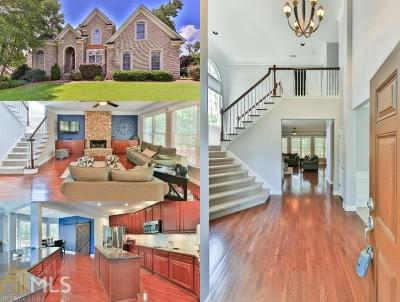 Peachtree City Single Family Home For Sale: 221 Lavender Oasis