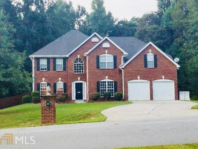 Hampton Single Family Home New: 804 Pownal Ln
