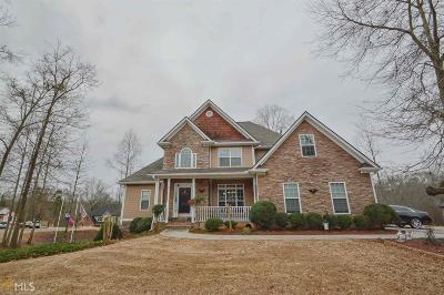 Jefferson Single Family Home Under Contract: 41 Sugar Leaf Ln #12