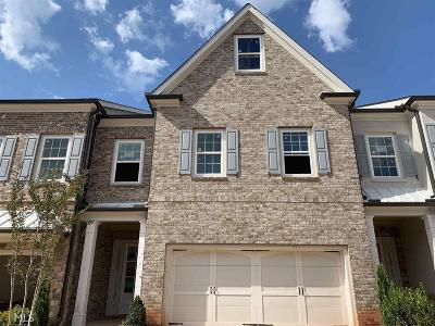 Roswell Condo/Townhouse For Sale: 4369 NE Jenkins Dr #53