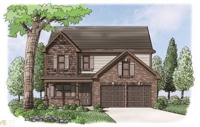 Hampton Single Family Home New: 76 Citadel Drive #3050