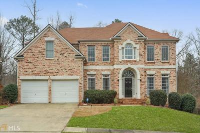 Atlanta Single Family Home New: 3890 Ailey Ave