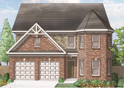 Hampton Single Family Home New: 72 Citadel Drive #3051