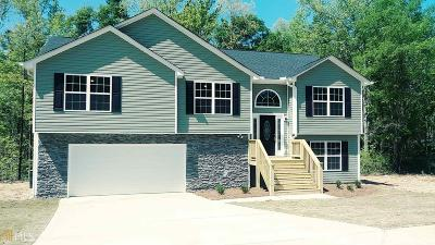 Single Family Home Under Contract: 3439 Silver Chase