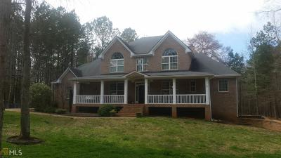 Madison Single Family Home For Sale: 1341 Ponder Pines Rd