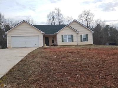 Jackson Single Family Home Under Contract: 486 Old Tree Dr