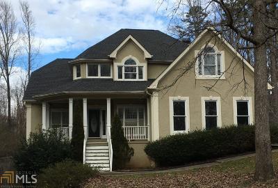 Sharpsburg Single Family Home For Sale: 110 Tomahawk Dr