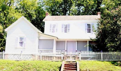 Jones County Single Family Home For Sale: 387 Pulaski St