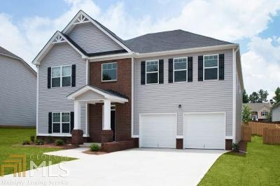 Newnan Single Family Home For Sale: 207 Brookview Dr #498