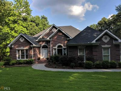 Jefferson Single Family Home Under Contract: 1165 Lakeshore Dr