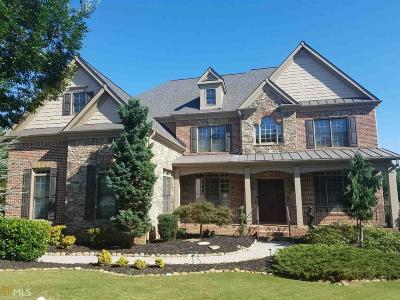 Buford Single Family Home Under Contract: 2689 Dukes Creek Lndg