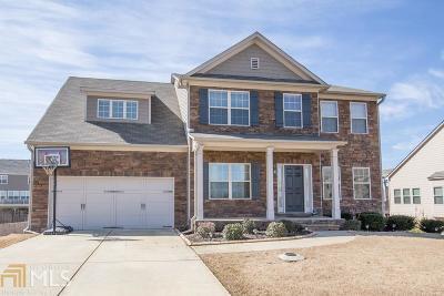 Braselton Single Family Home For Sale: 2534 Olney Falls Dr