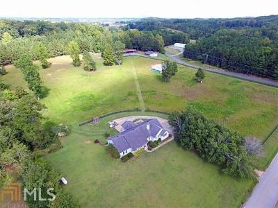 Dawson County Commercial For Sale: 311 Lee Castleberry Rd