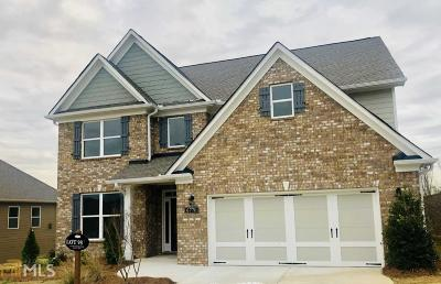 Flowery Branch Single Family Home For Sale: 6770 Birch Bark Way #98