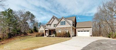 Loganville Single Family Home For Sale: 4539 Tiffany Ln