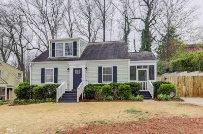 Kirkwood Single Family Home Under Contract: 2085 Emery Pl