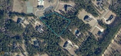 Statesboro Residential Lots & Land For Sale: 1219 Plantation Cir #35