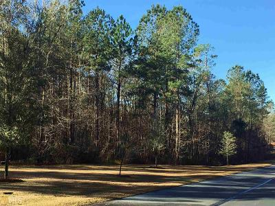 Statesboro Residential Lots & Land For Sale: 1234 Plantation Cir #24