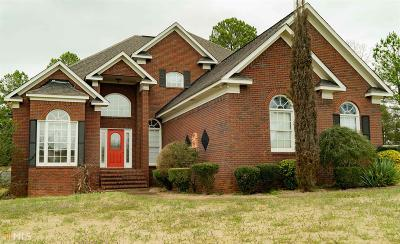 Pine Mountain Single Family Home Under Contract: 1679 Hopewell Church Rd