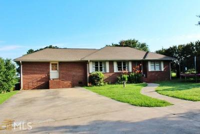 Banks County Single Family Home For Sale: 127 Bellamy St