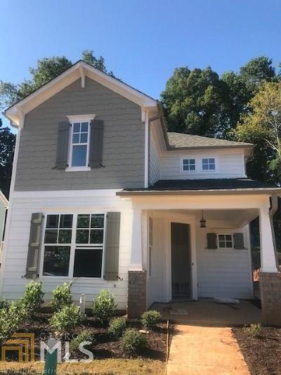 Ormewood Park Single Family Home For Sale: 965 Rittenhouse Way