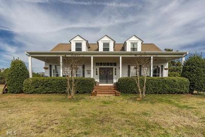 Madison Farm For Sale: 1091 Prospect Rd